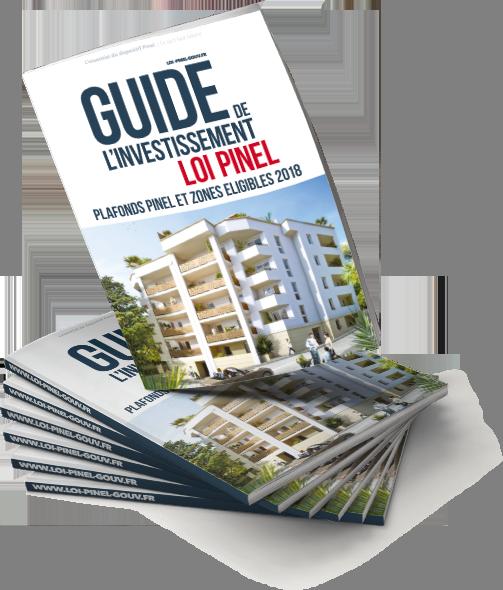 Zones & Plafonds Loi Pinel