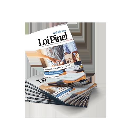 Guide loi pinel 2019