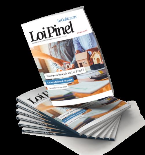 Guide loi pinel 2021 - loi-pinel-gouv.fr